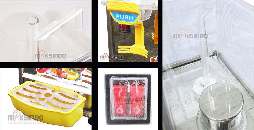 Mesin Juice Dispenser DSP 17x1