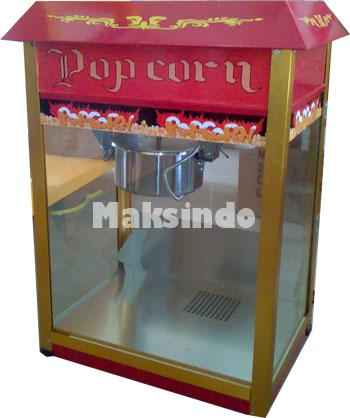 toko mesin popcorn murah