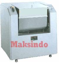mesin mixer adonan roti