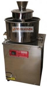 Mesin Mixer Adonan Bakso Full Stainless Steel