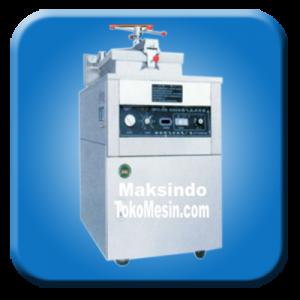 gas-pressure-fryer-mdxz