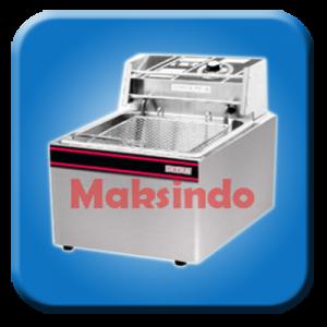 mesin-deep-fryer-listrik-8lt-maksindo