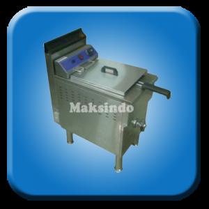 mesin-gas-fryer-21-liter-maksindo-baru-termostat