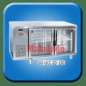 mesin-glass-door-under-counter-maksindo-150