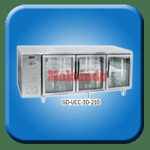mesin-glass-door-under-counter-maksindo-210
