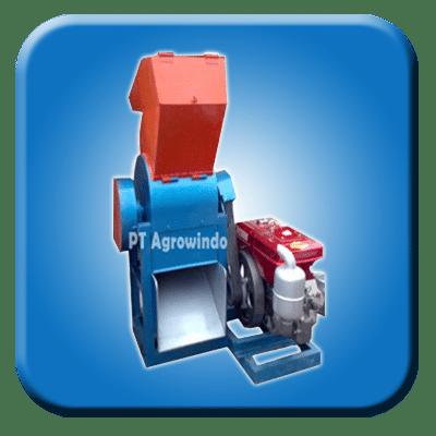 mesin-perajang-plastik