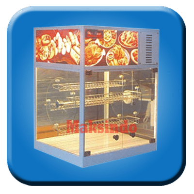 mesin-rotating-display-warmer-maksindo-murah