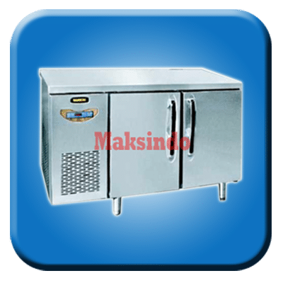 mesin-under-counter-chiller-maksindo-single