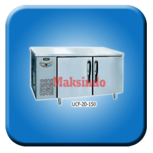 mesin-under-counter-freezer-maksindo-150