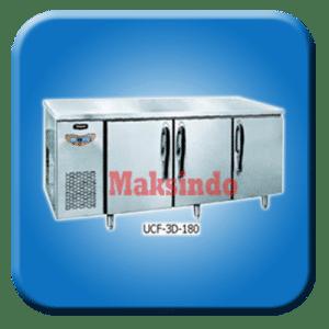 mesin-under-counter-freezer-maksindo-180