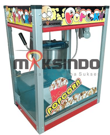 Popcorn Tipe Yb 801b Png