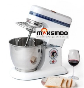 Mixer Roti Planetary B7A-maksindo