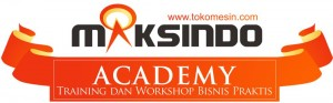 maksindo academy
