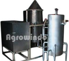Spesifikasi dan Harga Mesin Destilasi Pengolah Atsiri