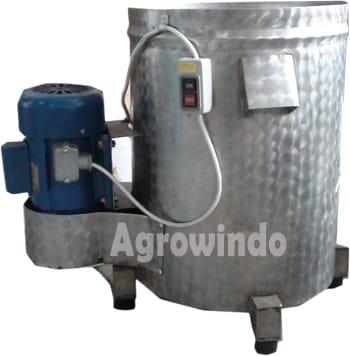 Spesifikasi Dan Harga Mesin Spiner 1, 5 Kg Agrowindo