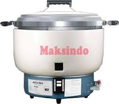 Spesifikasi Dan Harga Mesin Rice Cooker Dengan Kapasitas Besar