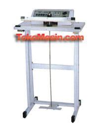 Spesifikasi dan Harga Mesin Pedal Sealer Maksindo
