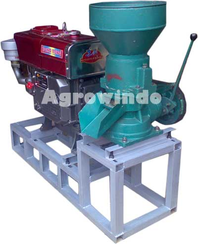 mesin-cetak-pelet-pakan-ternak-agrowindo-new-350-maksindo