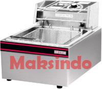 Spesifikasi dan Harga Mesin Deep Frying
