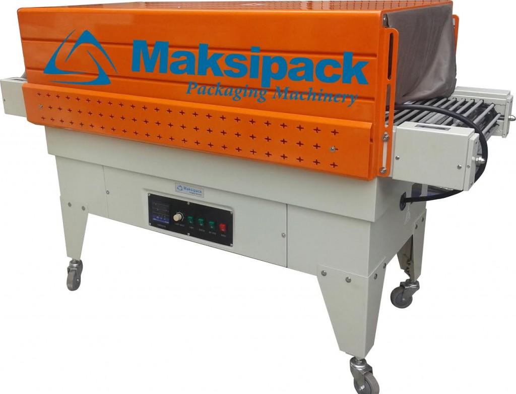 Detail Produk Spesifikasi dan Harga Mesin Shrink Pengemas Body
