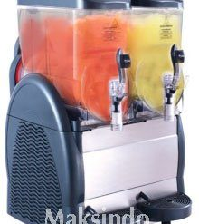 Spesifikasi dan Harga Slush Granita Machine