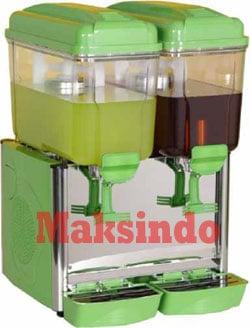 Spesifikasi dan Harga Mesin Juice Dispenser