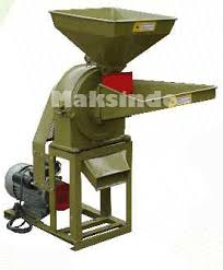 mesin-disc-mill-maksindo
