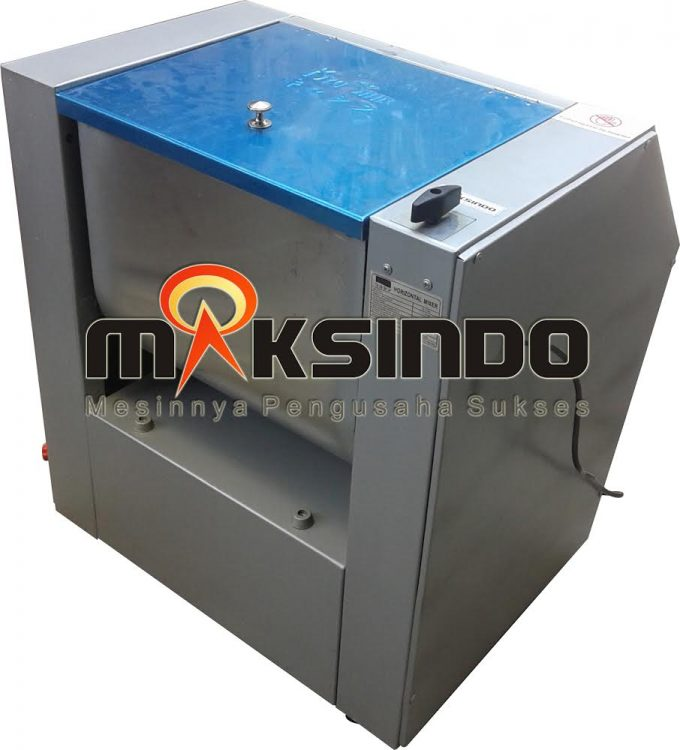 Spesifikasi dan Harga Mesin Horizontal Dough Mixer