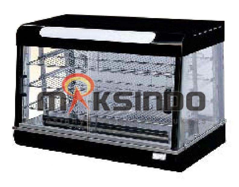 Spesifikasi Dan Harga Mesin Food Warmer Display Cabinet