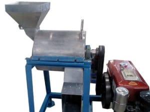 Spesifikasi dan Harga Mesin Penepung Hummer Mill Agrowindo