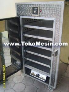 Spesifikasi dan Harga Mesin Oven Pengering Stainless Gas