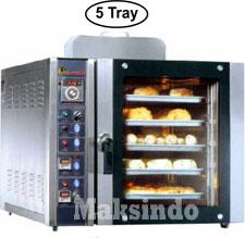 Spesifikasi Dan Harga Mesin Convection Oven