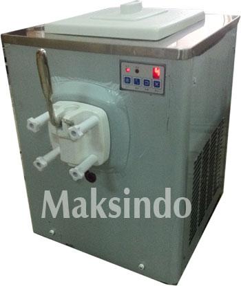 Spesifikasi dan Harga Mesin Soft Ice Cream