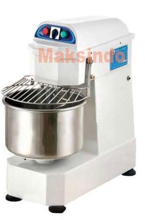 Spesifikasi dan Harga Mesin Mixer Roti Spiral