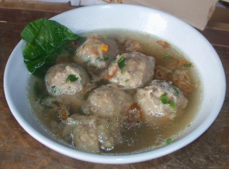Image result for bakso sapi
