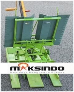 alat penanam padi modern manual