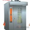 Mesin Combi Deck Oven + Proofer 3 maksindo