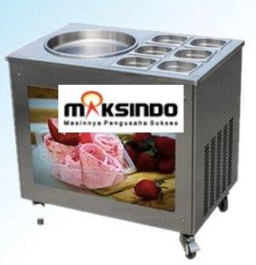 mesin fry ice cream-maksindo