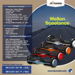 WellonScoolance