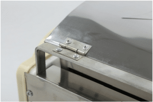 Mesin Dough Mixer Mini 2 kg - DMIX-002-4-maksindo