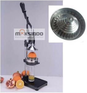 alat pemeras jeruk manual 1 maksindo