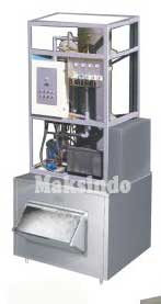 mesin ice tube 5 maksindo