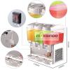 mesin juice dispenser 3 tabung 2 maksindo