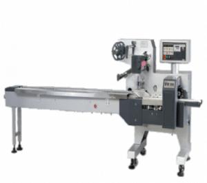 Mesin Pengemas Produk Bentuk BUBUK 10 maksindo