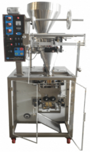Mesin Pengemas Produk Bentuk BUBUK 12 maksindo