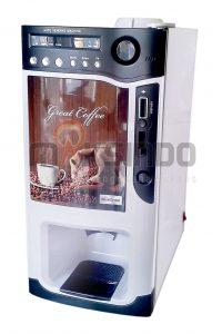 mesin pembuat kopi instant maksindo