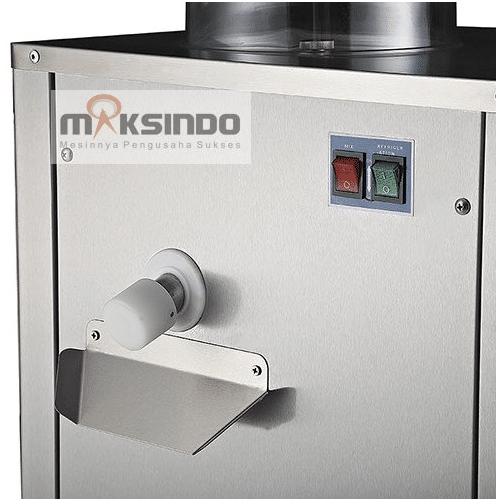 Mesin Hard Ice Cream (Italia Compressor) - ISC-105-4