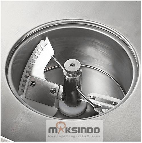 Mesin Hard Ice Cream (Italia Compressor) - ISC-105-5