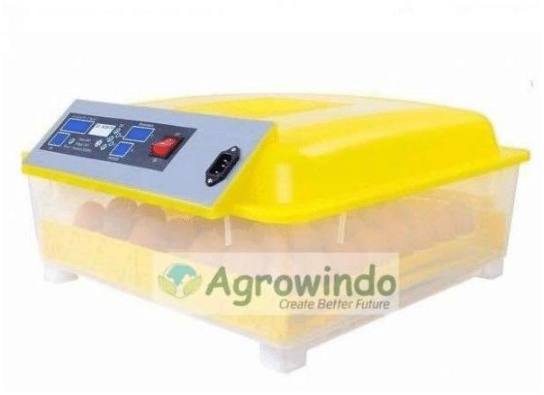 Mesin Penetas Telur Otomatis 48 Butir - AGR-YZ48-3