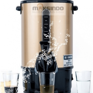 Mesin Water Boiler New Model 1 maksindo